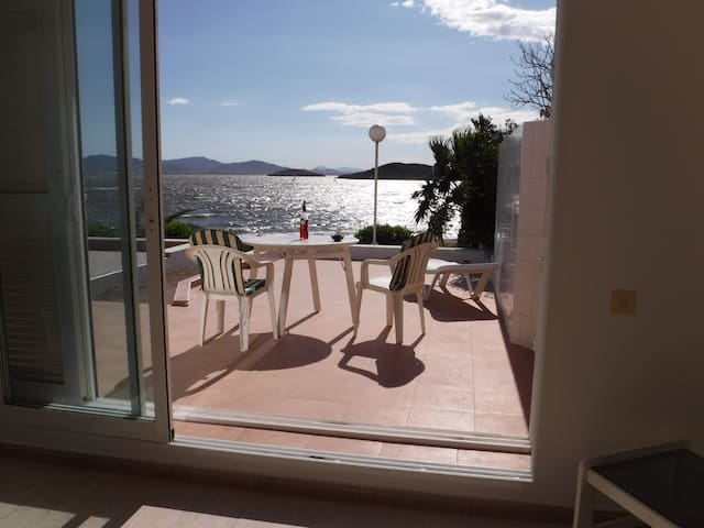 Apartment front line of the Mar Menor - La Manga - Byt