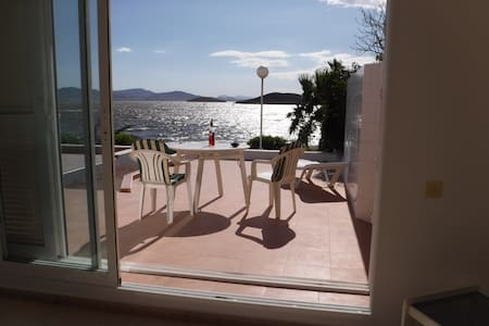 Apartment front line of the Mar Menor - La Manga - Wohnung