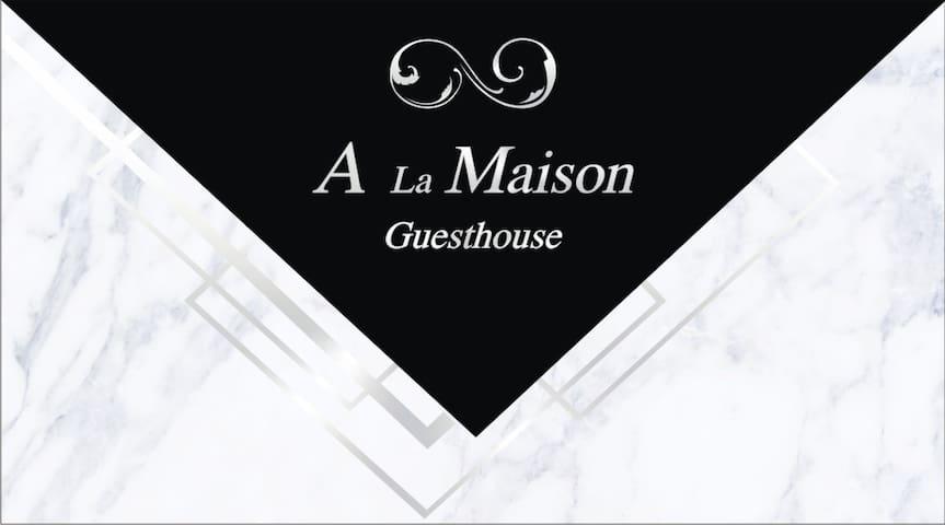 A La Maison Guesthouse