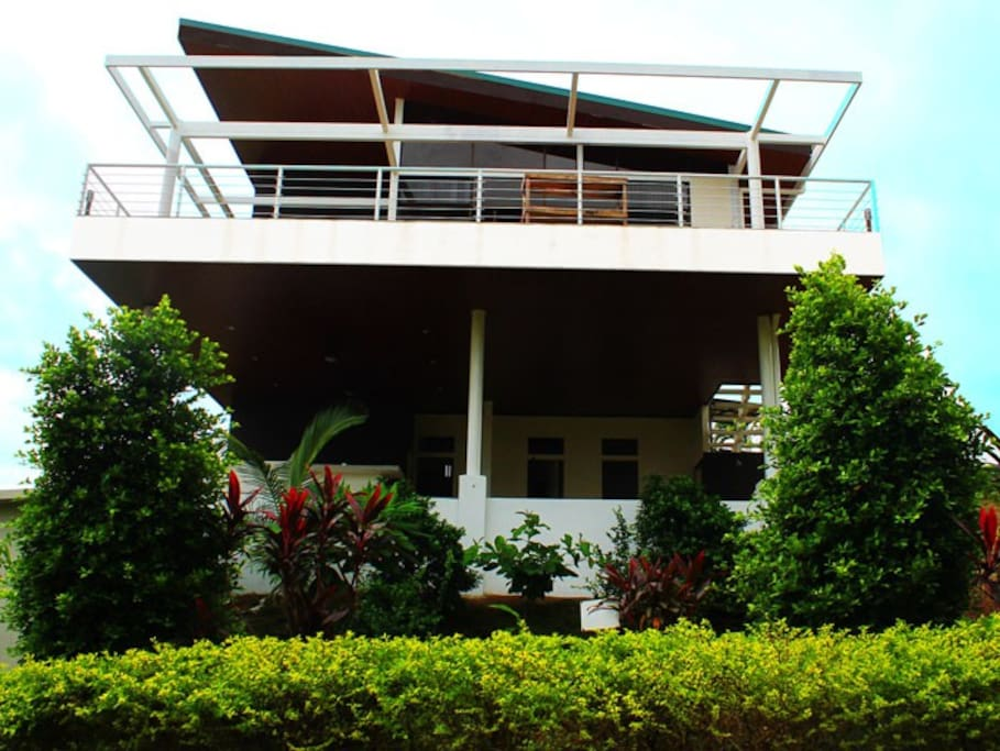 Our Ke-Llo Home