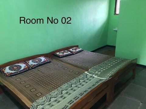 Room No 02