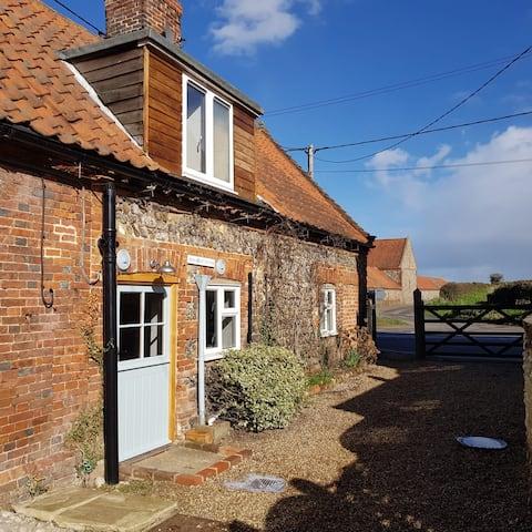 Wheelwright Cottage, Burnham Market