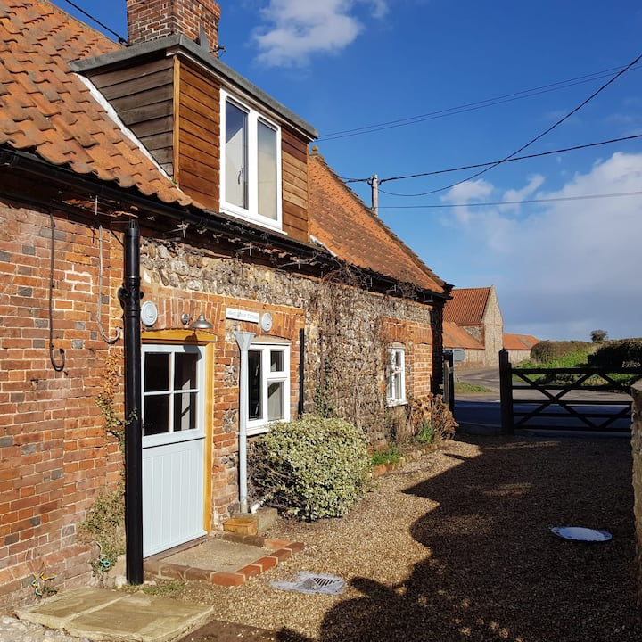 Wheelwright Cottage, Burnham Market