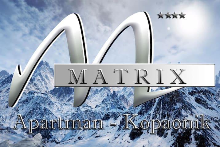 Apartman Matrix