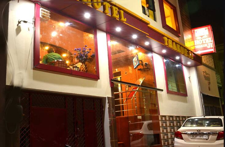 THAKUR JI - MY HOME IS YOUR HOME - Haridwar - Bed & Breakfast