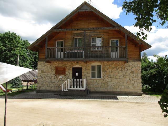 Гостевой дом Изборск
