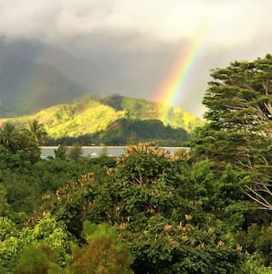 Hanalei Bay Retreat - Princeville