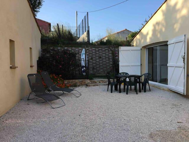 Agréable appartement  à Roquebrune sur Argens