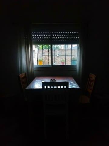 Berazategui Casa Pequeña