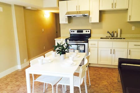 Sale!Two Bedrooms Independent Suite - Burnaby