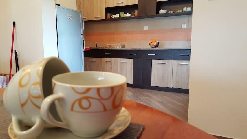 Apartment Stefan - Kotor