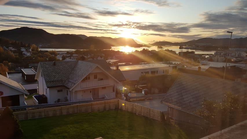Ulsteinvik unforgettable experiences WELCOME