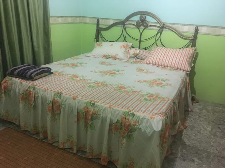 Banda Aceh - A private bedroom for Female only