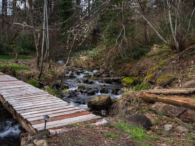 Kanaka Creek Retreat