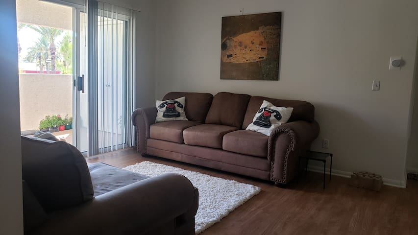 Very Nice apartment near Downtown Summerlin