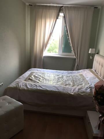 Уютная квартира возле метро