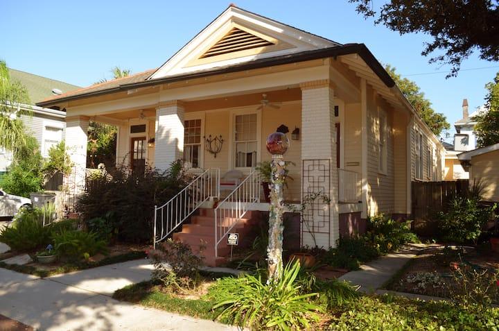 True New Orleans