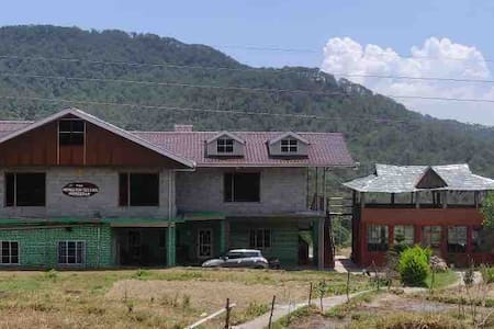 THE HIMALAYAN ESSENCE CAFE AND HOMESTAY