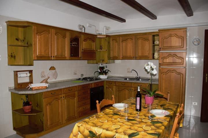 Casa dei Ciliegi-Accogliente casale Monferrato I