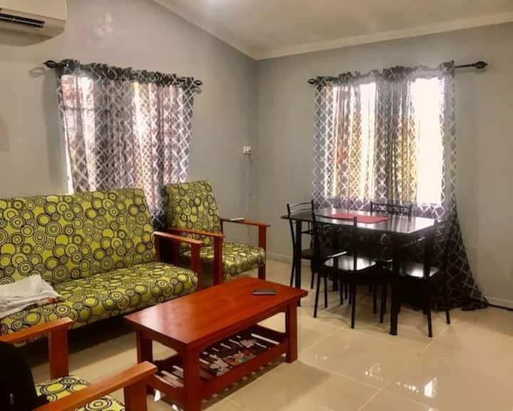 Fiji Nadi Solovi Rent a Fully Furnished House