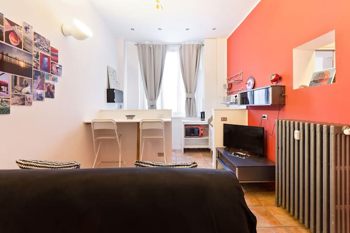 BOOK NOW! Your Apt X2 in Isola District!