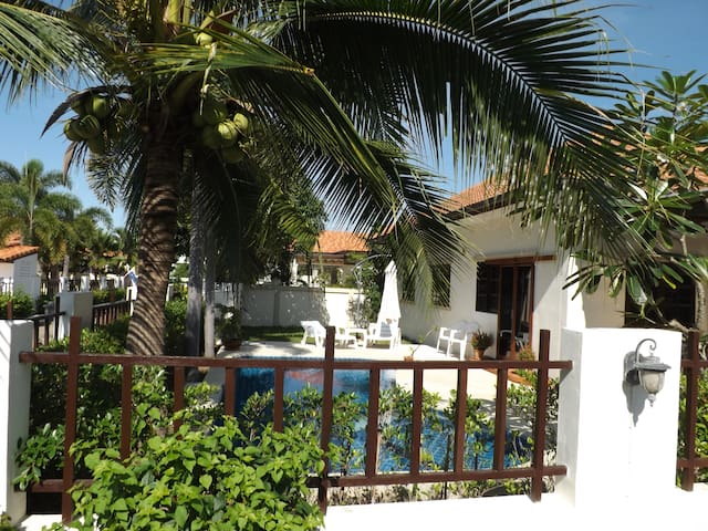 Very nice Villa with swimming pool..