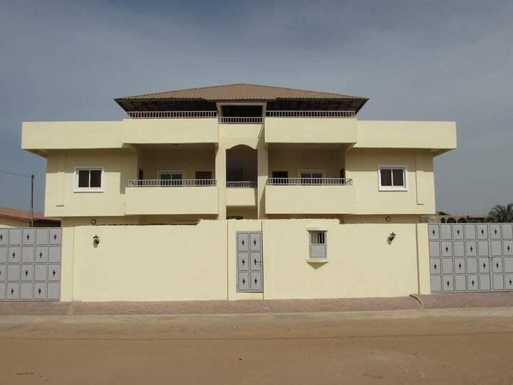 Kalia Residence