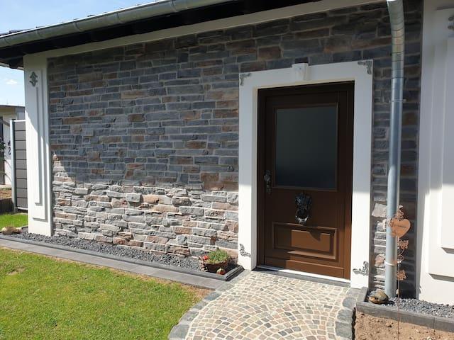 Villa Ferialis - schönstes Dorf am Niederrhein