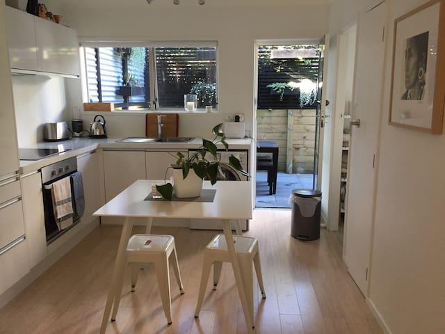 Cozy & compact one bedroom unit - Auckland - Apartemen