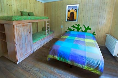 Bed&Breakfast, El Ambigú Familiar - Urdos