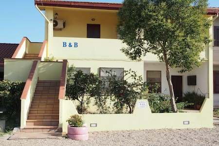 B&B by Tino & Ro: Sardinia, tourism and relax .