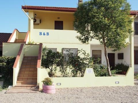 B&B by Tino & Ro: Sardinia, tourism and relax .