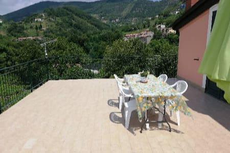 Sweet Home in Tramonti 2