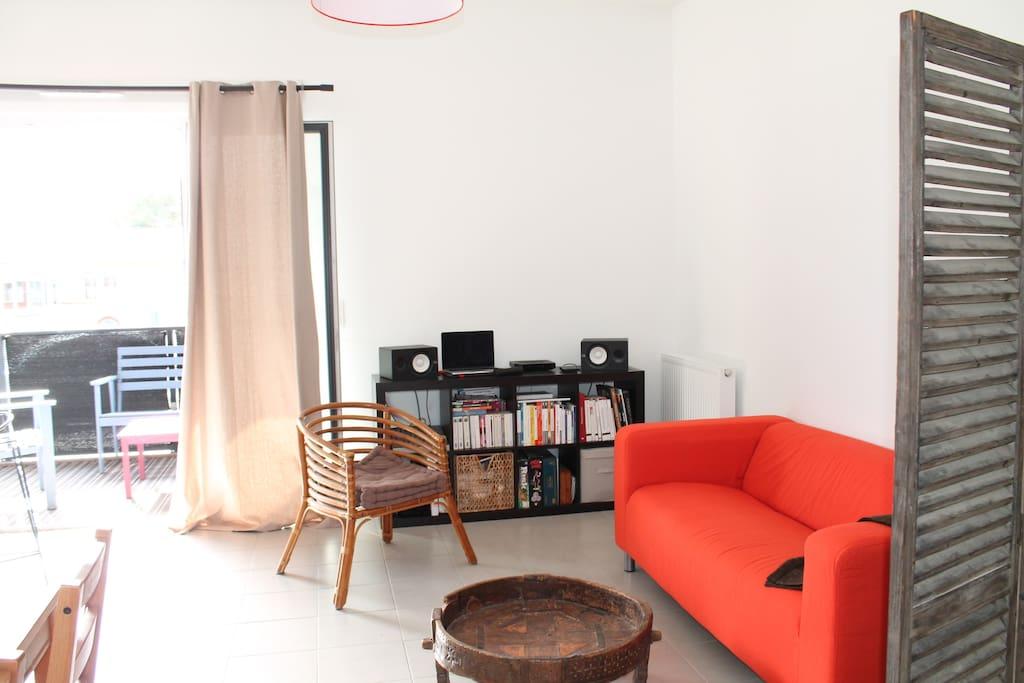 T2 15 min de bordeaux centre appartements louer for Appartement a louer bordeaux centre t2