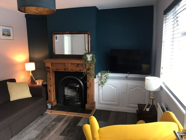Immaculate townhouse in Belfast!
