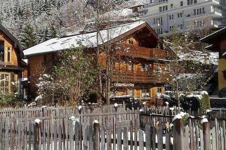 Ferienwohnung Langwallner in Großarl - Großarl