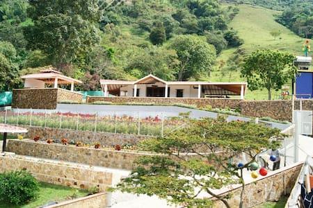 San Miguel Casas de Campo (Country House) - Hus