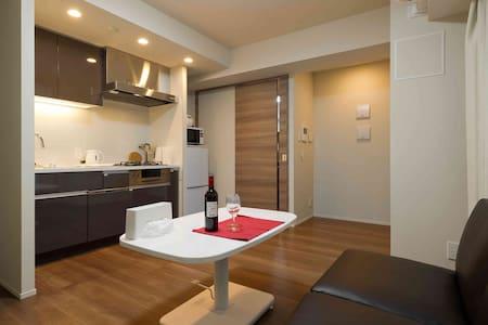 HIZ HOTEL Ginza MAX3 Luxury Apartment Hotel 1003