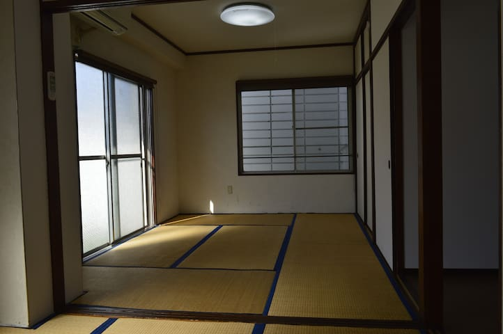 #1  Spacious & Metro & No Deposit & Wifi & Tatami