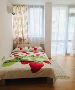 Квартира -студия в Равда