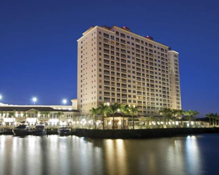 Westin Cape Coral Resort at Marina Village #4
