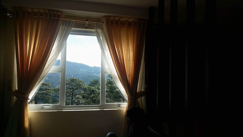 Baguio Homes with a View