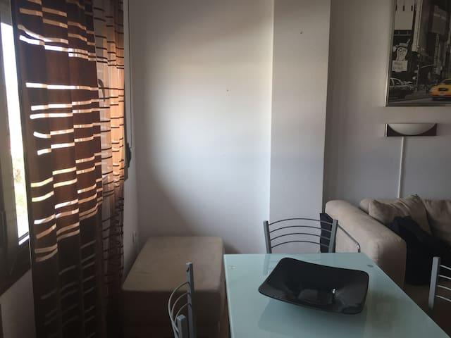 Apartamento cétrico - Águilas - Appartement