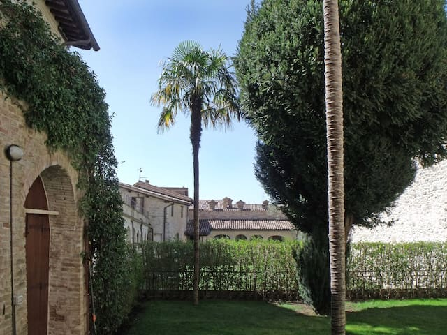 S. Marziale - Gubbio - Ev