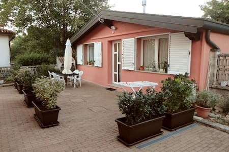 "Holiday House ""Da Ucci"" - Opicina"