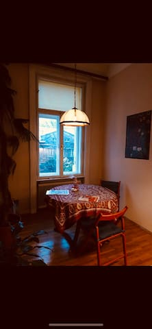 Relaxing, cozy and quiet apartment near Grinzing!!