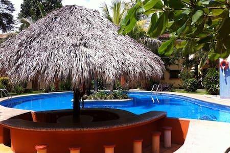 COCOMARINDO # 15 - Coco - Apartment