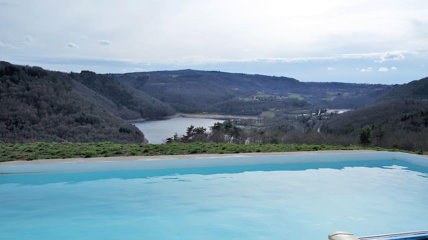 Magnifique Villa avec vue exceptionnelle