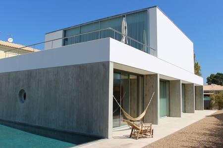 Troia, Casa na Praia (1ª linha)