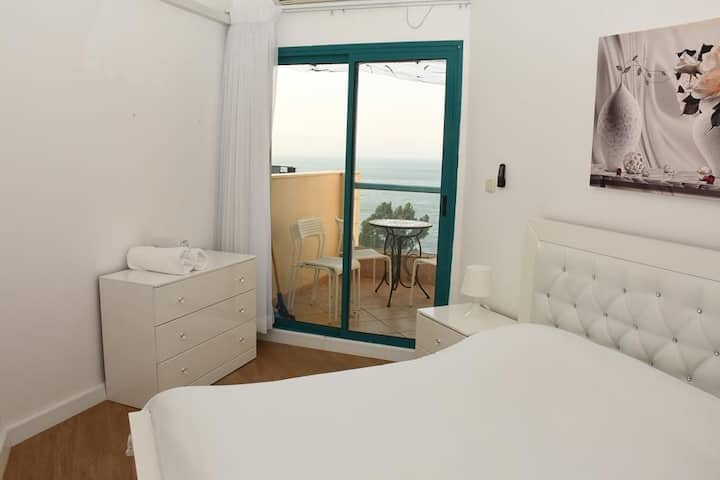 Top Sky Galilee - 1BedRoom+LivingRoom+SunBalcony